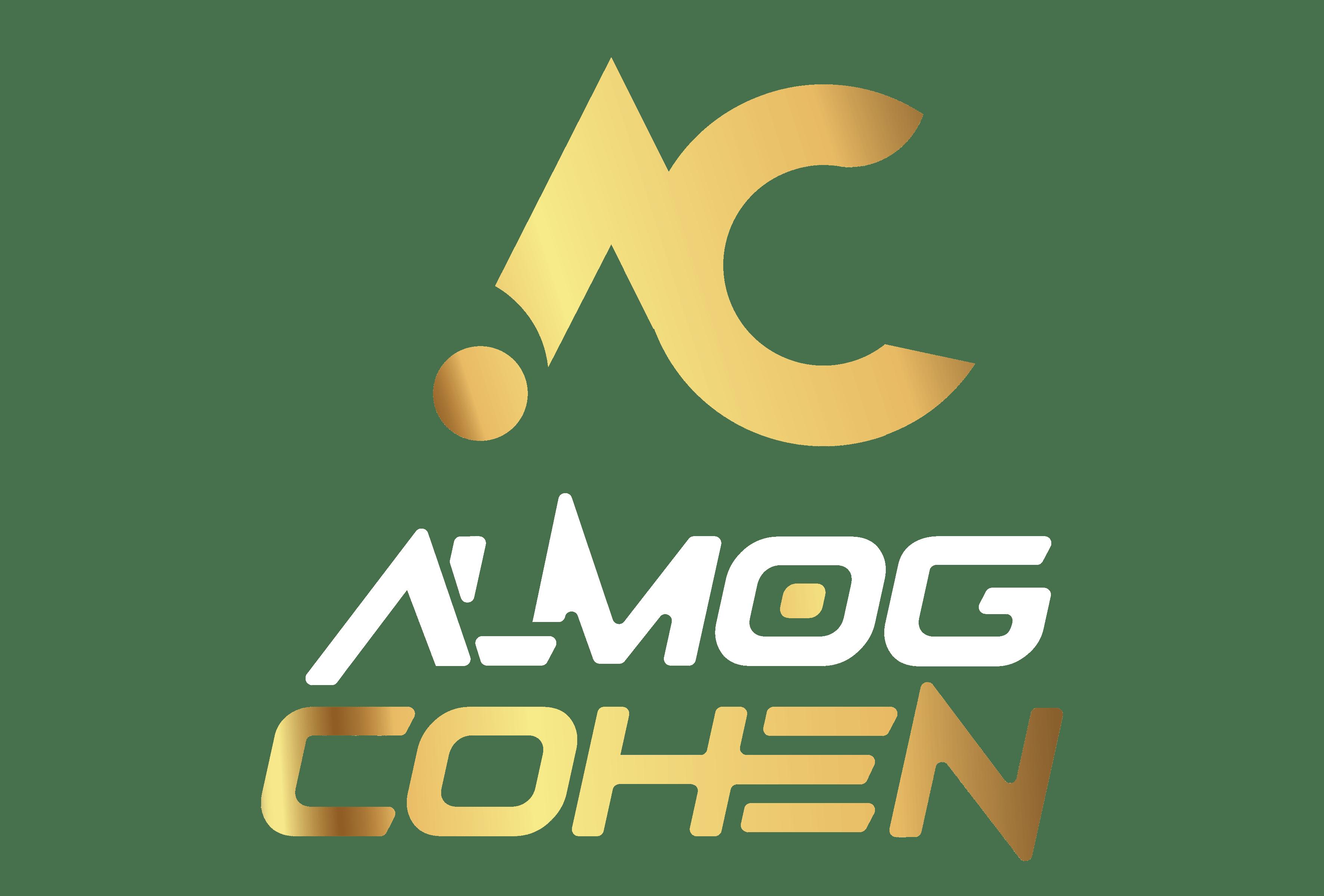 DJ ALMOG COHEN